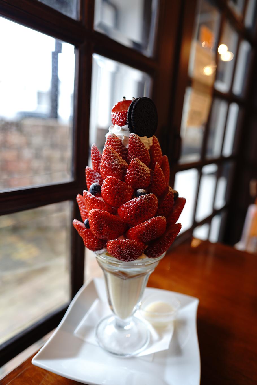 『赤苺のストロベリーツリー』 2,800円(税別)