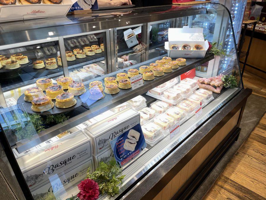 話題のバスクチーズケーキがサンドイッチに?!二子玉川「Mallorca(マヨルカ)」で買える贅沢スイーツ♡