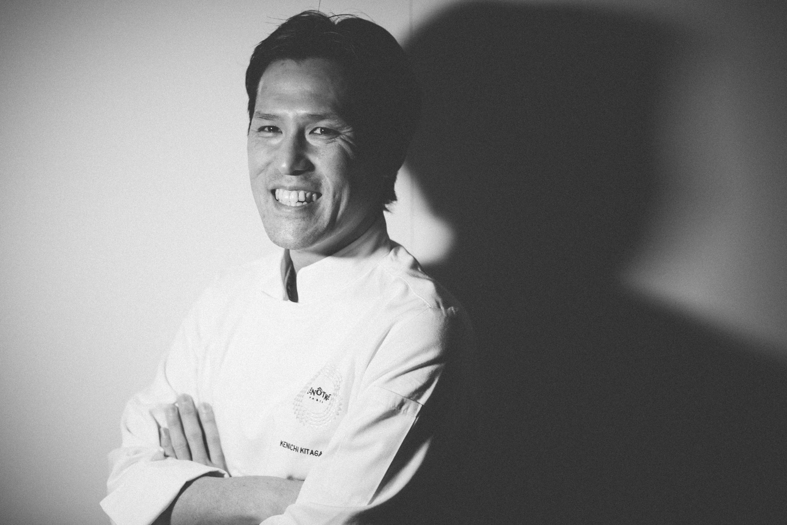 mikiのショコラティエ探訪記、次回は日本の責任者北川健一シェフへインタビュー