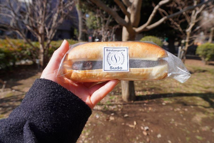 『Boulangerie Sudo(ブーランジェリースドウ)』世田谷の行列必須ベーカリーで萌え断いちごデニッシュ♡