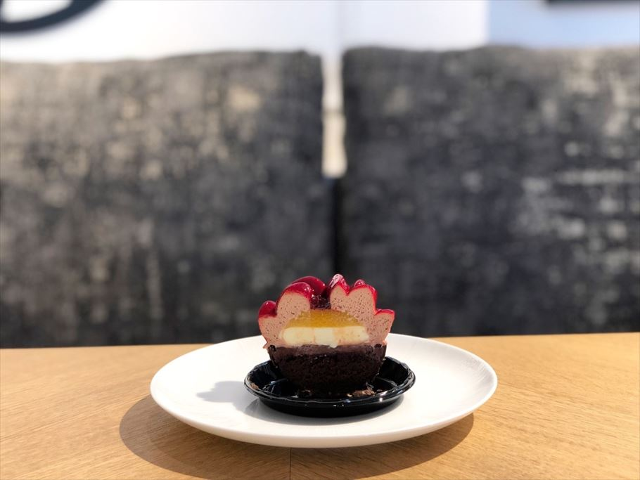 【ミシャラク 表参道】知る人ぞ知る、低糖質・グルテンフリーのケーキ&スイーツ