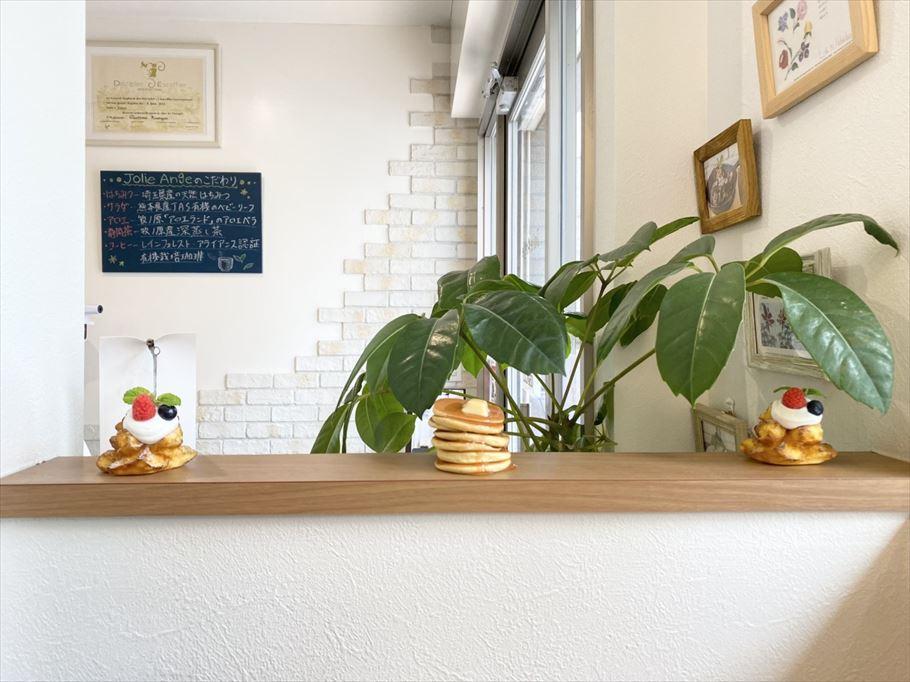 明るくゆったり、カフェ巡りサーファーおすすめ沼津のパンケーキカフェ