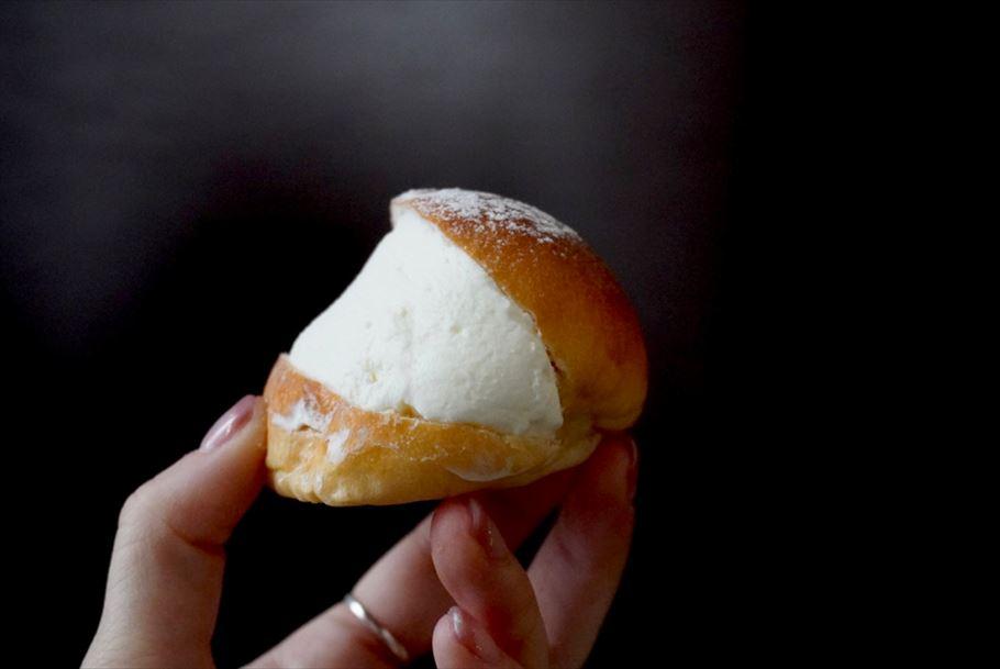 2021年注目必至!!今食べるべきスイーツ系パンとは!?パン屋の''マリトッツォ''3選!!(兵庫県ver)