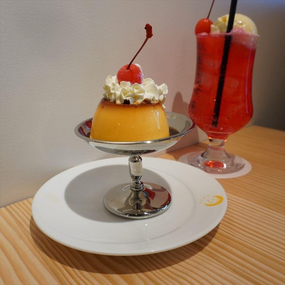 今年2月リニューアルオープン!《茶香》で予約超困難の人気ふわとろパンケーキ♡
