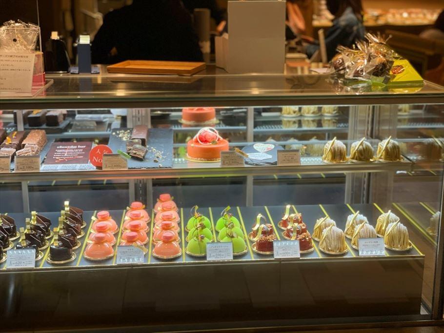 ショコラティエの創る本気のパンケーキ!?