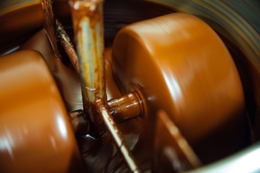 """チョコレートと""""発酵""""。プレスキルショコラトリーの若きシェフの挑戦。「mikiのショコラティエ探訪記vol.04」"""