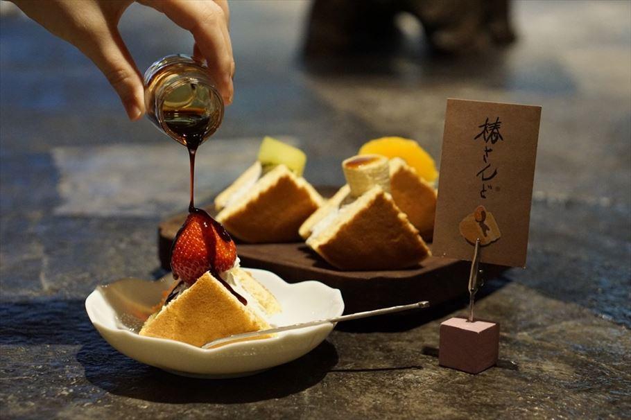 パンケーキサンド、東京でぜひ食べておきたいufu.編集部おすすめ2選