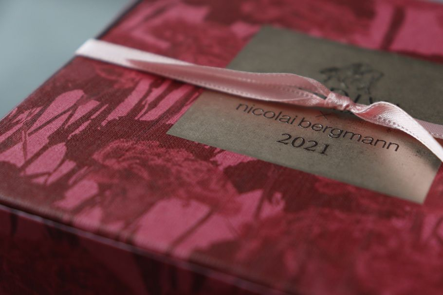 母の日にもらえたら絶対感動する「GODIVA × Nicolai Bergmann」のMother's Day Collaboration