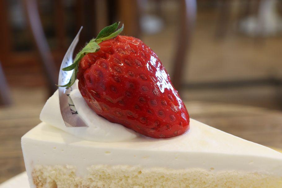 """美味しさの先には、""""シンプル""""と""""作り立て""""。洋菓子のやさしさを感じるラ・クラシック (La KLASSIQUE)「最高のショートケーキを求めて vol.08」"""