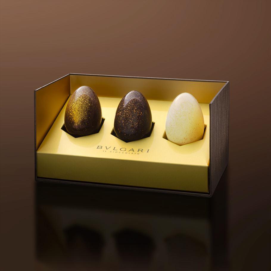 BVLGARI IL CIOCCOLATOのショコラをバーやお取り寄せで楽しみたい!