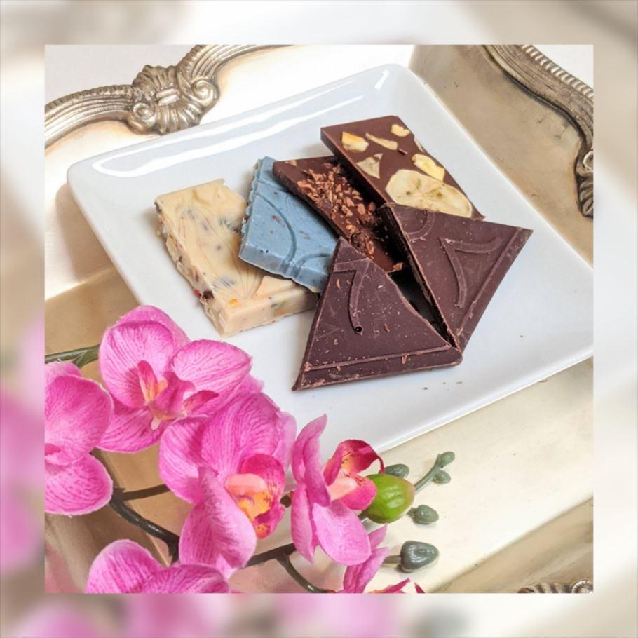 子供とも一緒に楽しみたい、身体に嬉しいimalive chocolate!