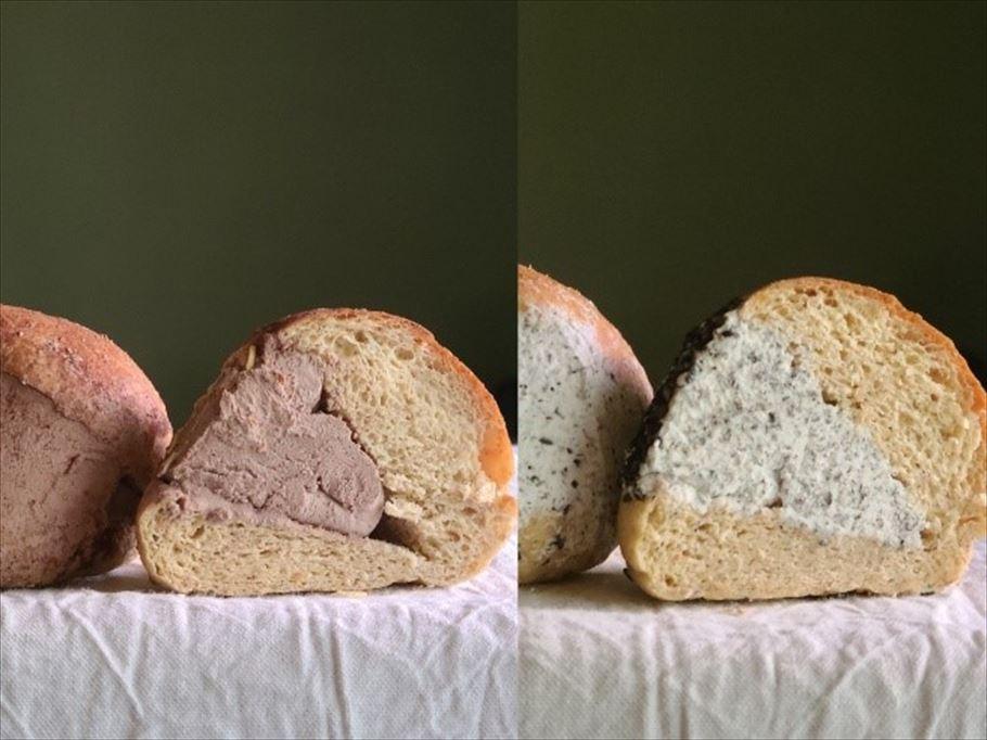 北軽井沢の大自然の中でつくられる生きた大豆のパン♡まーずキッチン〖低糖質マリトッツォ〗