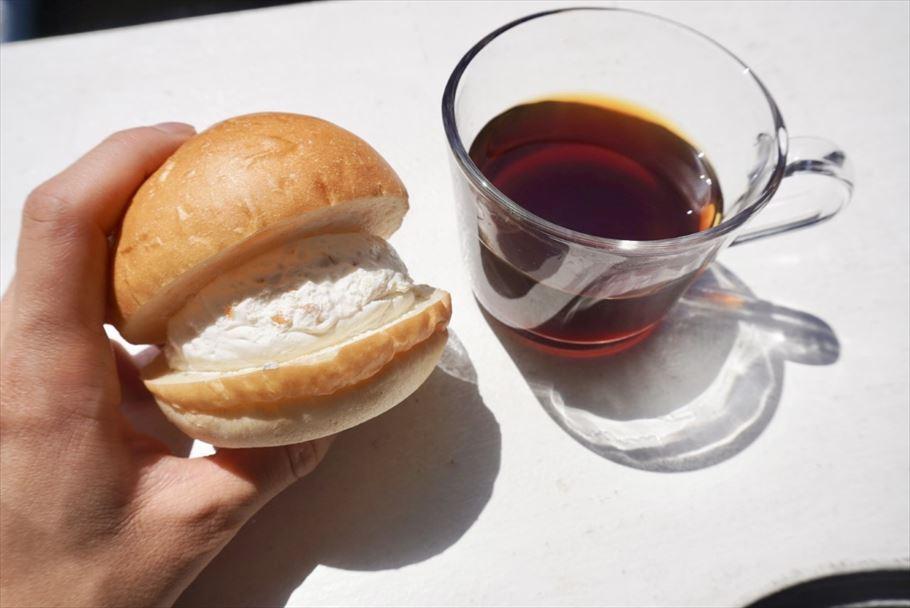 カルディ コーヒー ファーム「マリトッツォ」