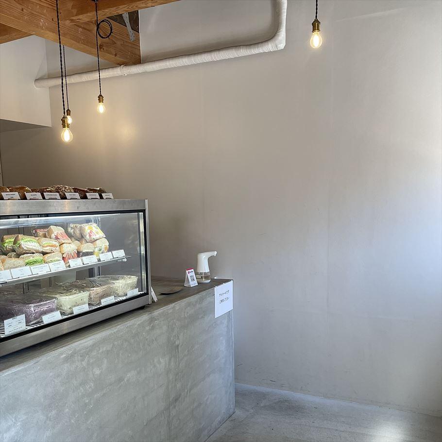 ベーグルの萌え断フルーツサンド!クリームチーズ好きにはたまらない福岡のベーグルサンド専門店『DIG INN』