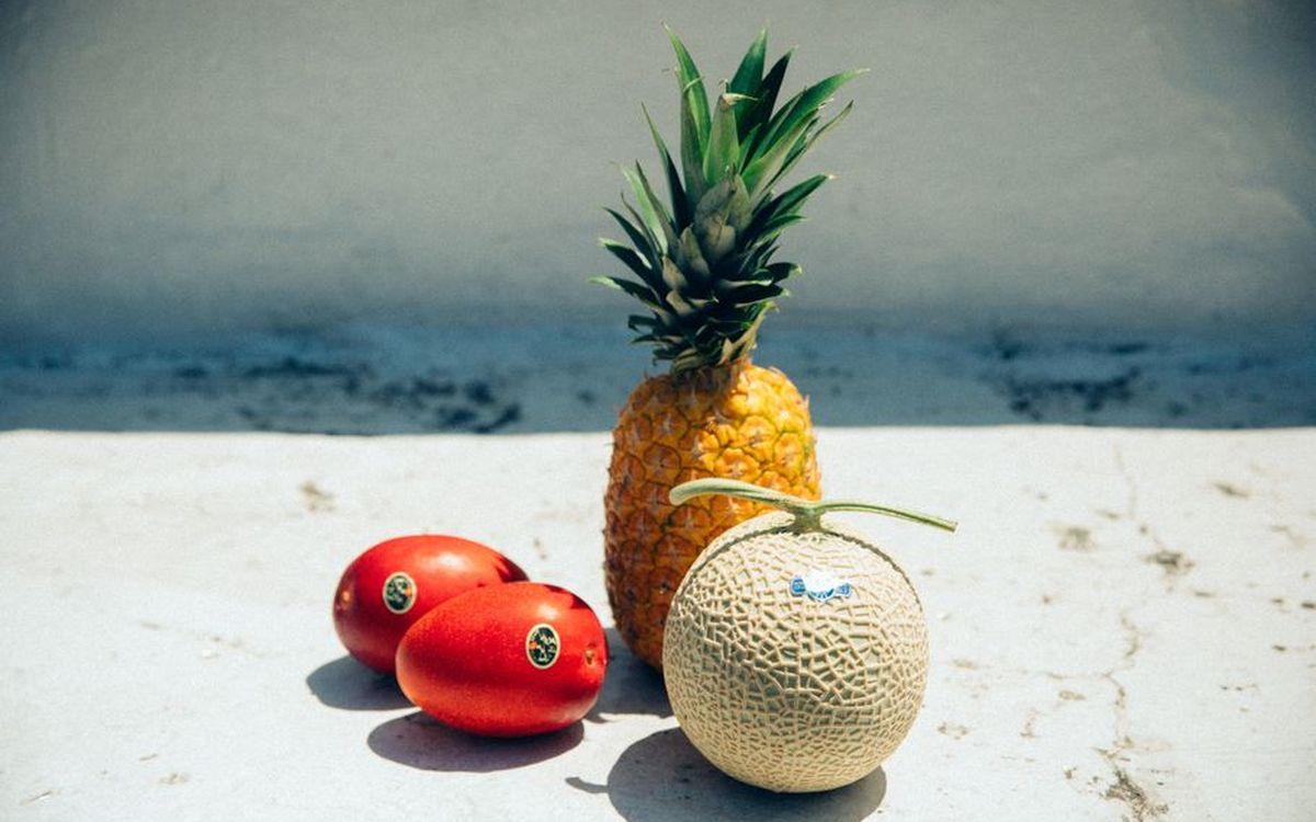 「パイナップルは葉を切って寝かせる」フルーツサンド人気店ダイワの中目黒店長教える美味しい♡フルーツの保管の仕方