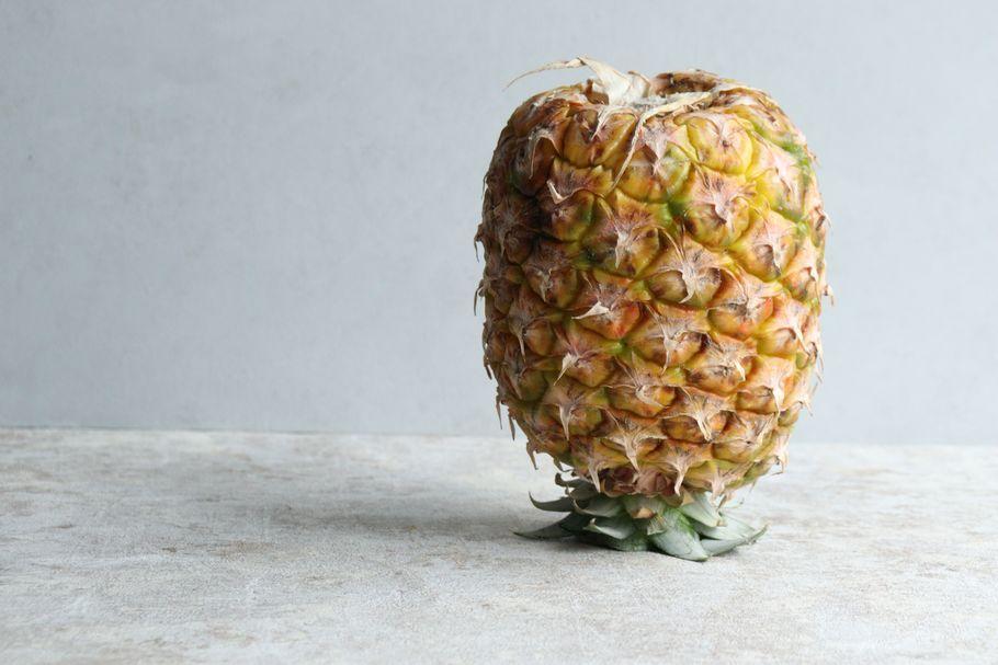 「パイナップルは葉を切って寝かせる」フルーツサンド人気店ダイワの中目黒店主が教える美味しい♡フルーツの保管の仕方