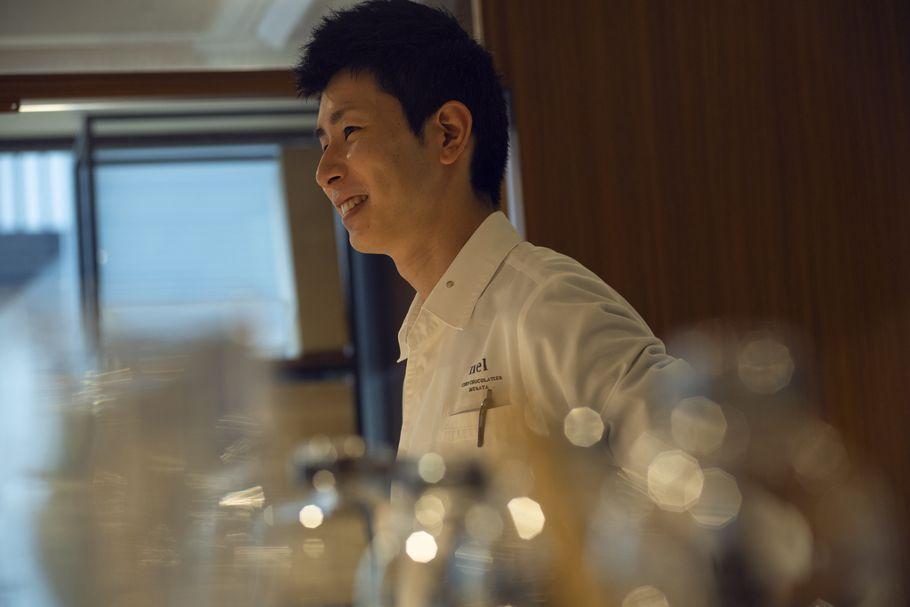 村田シェフを感動させた1杯のショコラショーと「nel CRAFT CHOCOLATE TOKYO」「mikiのショコラティエ探訪記vol.06」