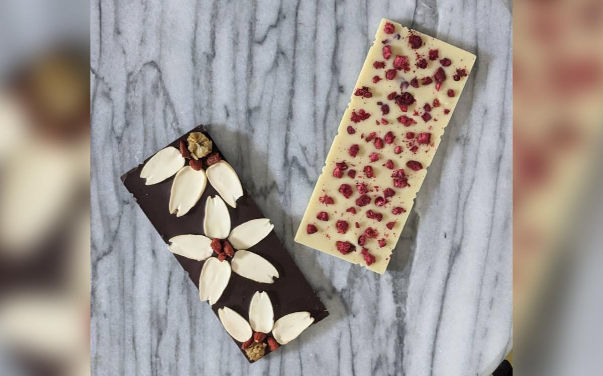 子供とも一緒に楽しみたい、身体に嬉しい、ヴィーガンでも食べられる「imalive chocolate」
