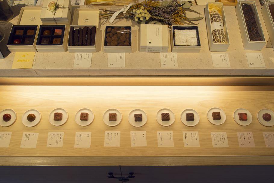 村田友希さんの「まちづくりに貢献する」チョコレート職人の新しい生き方「nel CRAFT CHOCOLATE TOKYO」「mikiのショコラティエ探訪記vol.07」