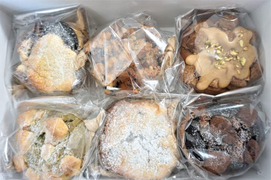 【湘南】一度食べたら虜に!辻堂・平塚にある即完売のマフィン専門店「ME BAKE」が通販開始したので早速買ってみた