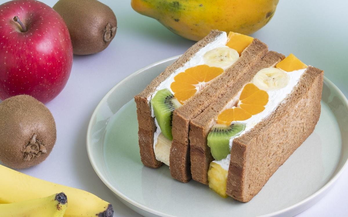 くだものの味が段違い!果実園直営カフェ「堀内果実園」で絶対に食べたいフルーツサンド3選