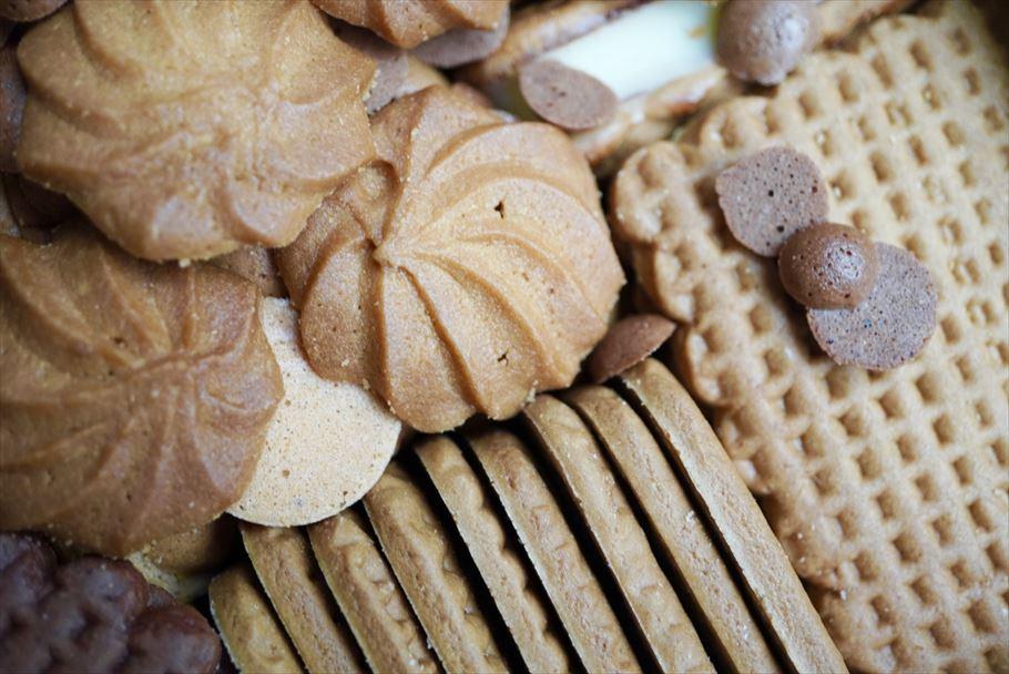 「村上開進堂」のクッキー缶予約・入手困難スイーツ連載vol.1 ~大人も楽しめるお菓子の魅力~