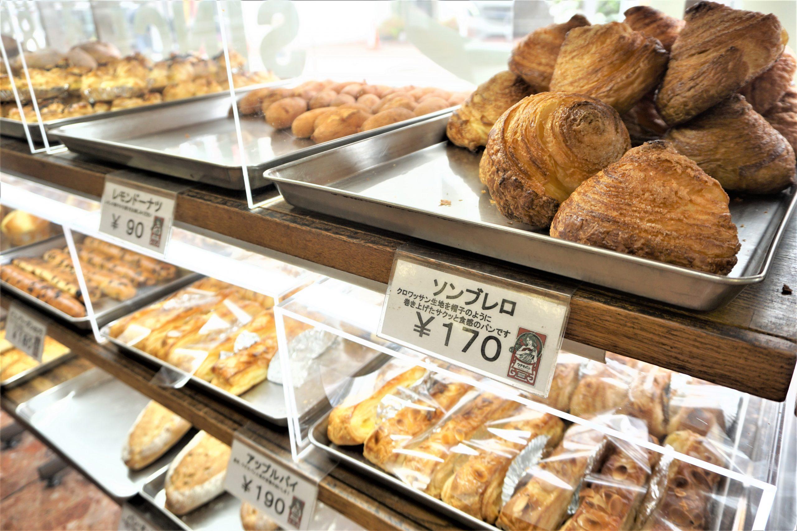 日本の食パン文化は横浜元町「ウチキパン」から始まった!130年続く人気の秘密とは?