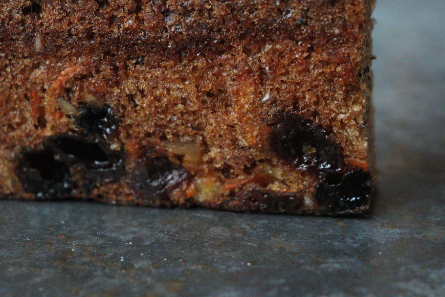 代官山「松之助NY」のキャロケがディーンアンドデルーカ(DEAN & DELUCA)で!? 史上最高のキャロットケーキを発見