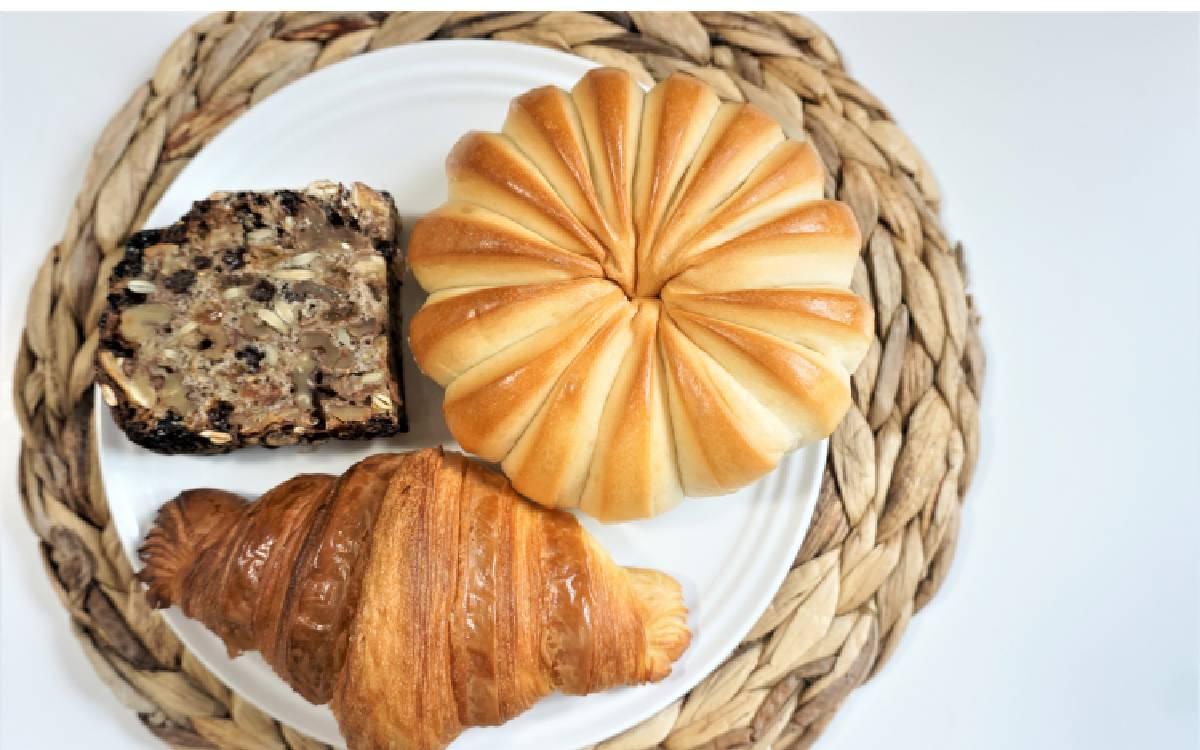 セーグルフリュイに恋をした!センター南「ブーランジェリー パティスリー トレトゥール アダチ」は毎日通いたいパン屋さん