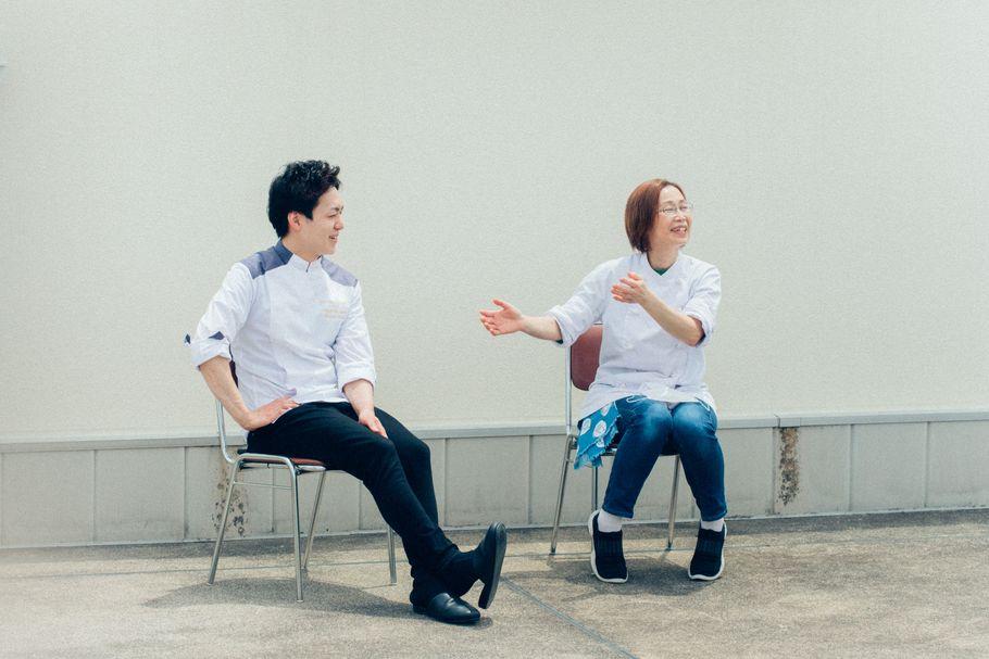 「お菓子をつくるだけが、パティシエじゃない」福祉とお菓子。連載:遠藤泰介の「甘い1日」Vol.06