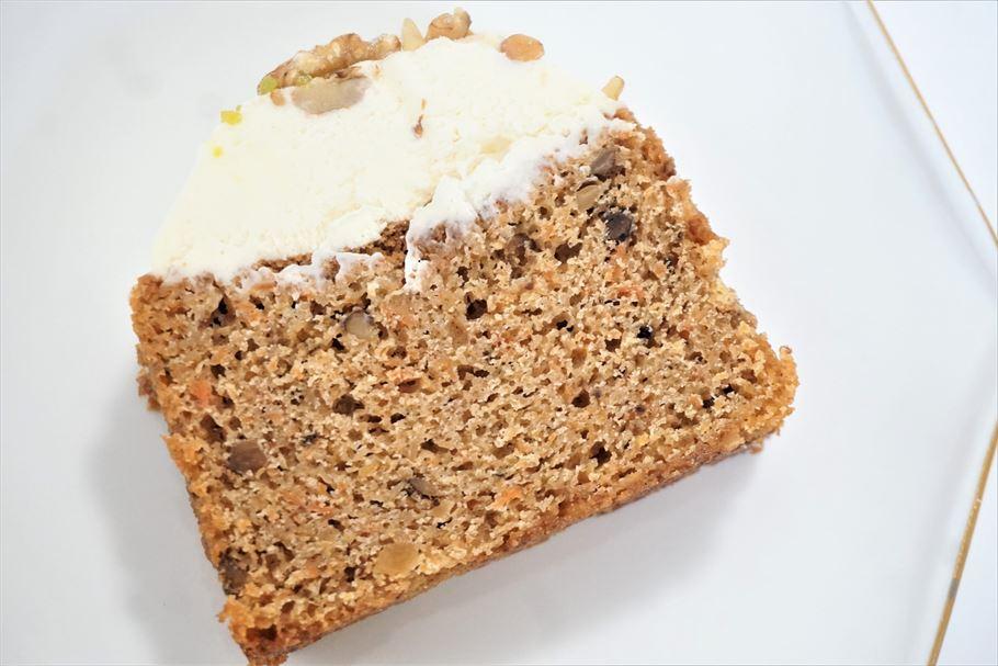 【スタバ】オンラインから初のフードが登場しおいしいと話題に!サスティナブルな「キャロットケーキ」は完売前に絶対食べるべし
