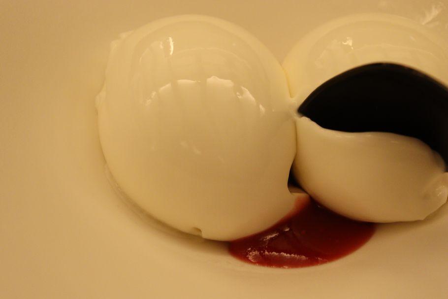 """その場で食べられる、""""生食感""""の""""生チーズアイス""""に驚愕。白金にOPENのチーズアイス専門店「CASA DE GAZTA」( カーサ デ ガスタ)"""