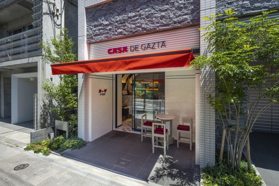"""その場で食べられる、""""生食感""""の""""生チーズアイス""""に驚愕。白金にOPENのチーズスイーツ専門店「CASA DE GAZTA」(カーサ デ ガスタ)"""