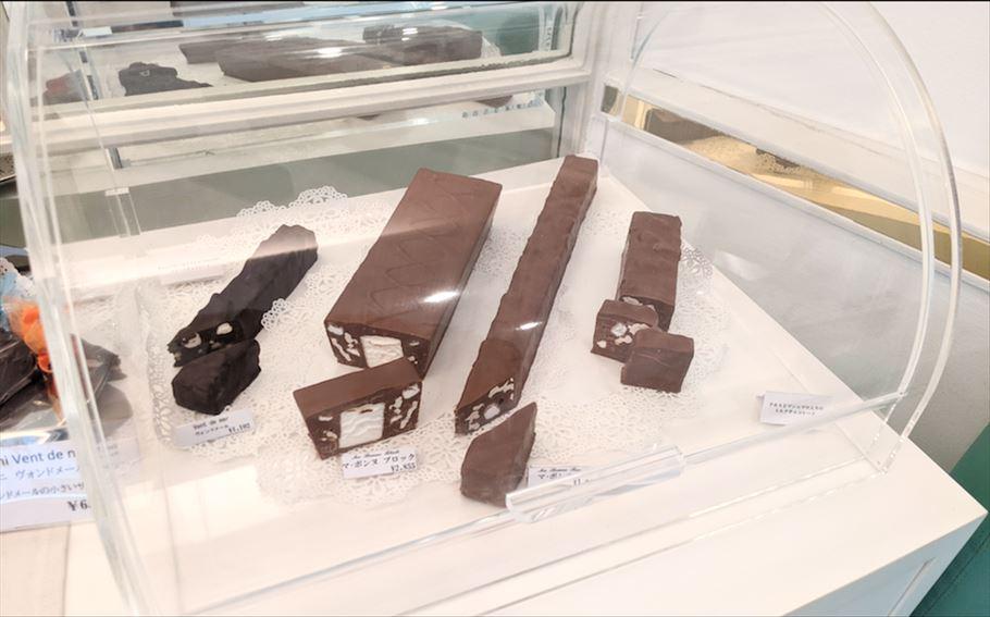 愛される歴史あるショコラトリー「ショコラティエ・エリカ」