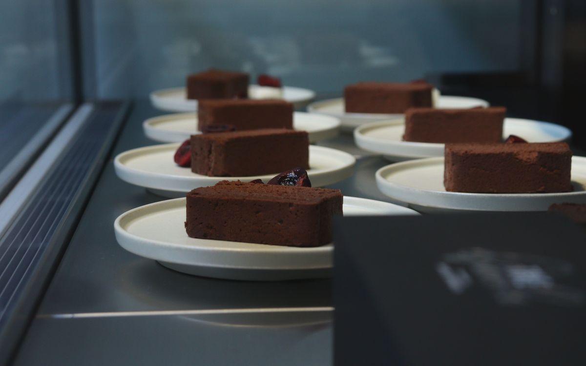 予約半年待ち、通販は瞬殺の「THE chocola」。魅惑の「THE LAB TOKYO」が東京、自由が丘にOPEN