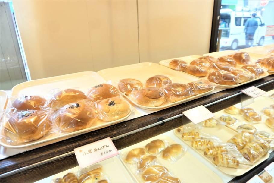 創業100周年!水天宮前「サンドウィッチパーラーまつむら」はレトロな雰囲気と約130種類のおいしいパンが魅力