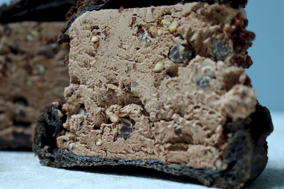 お中元に♡ メレンゲで作ったカワイすぎるシューアイス! 70年の歴史を誇るメゾン・ジュヴォーの「シュー・ヌガーグラッセ」