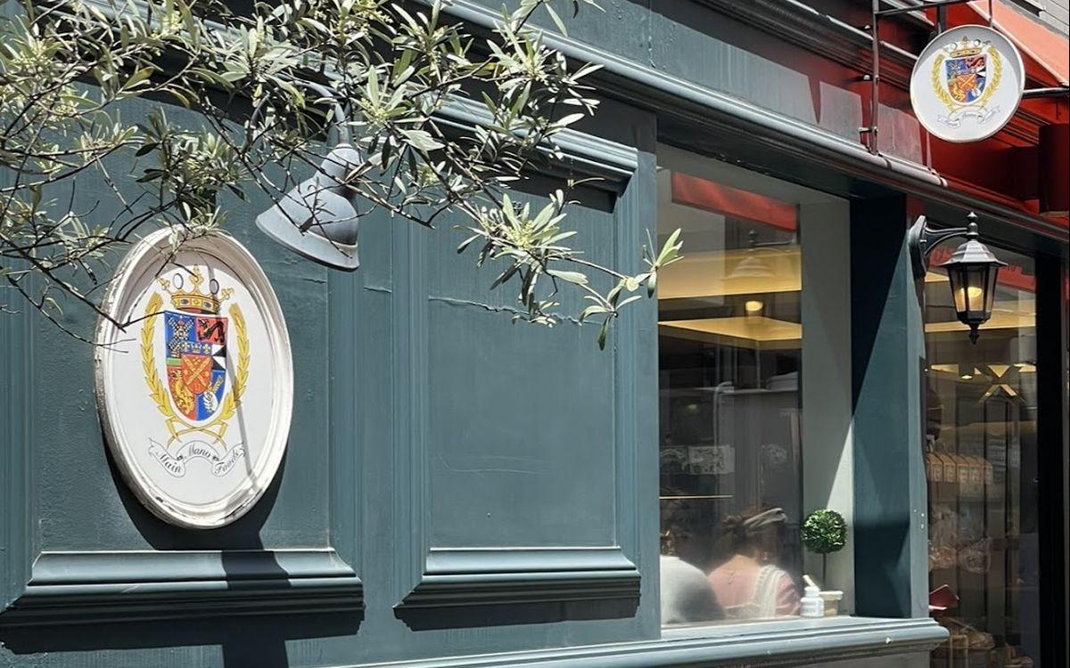"""季節限定パンがアツい!代々木上原にあるブーランジェリー&カフェ「マンマーノ」""""より幸せになれるパン""""を求めて"""