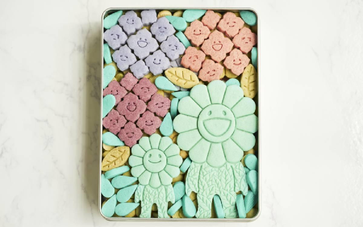 予約・入手困難なお菓子の世界vol.4。食べるアートの世界「となりの開花堂」のクッキーの正体とは。