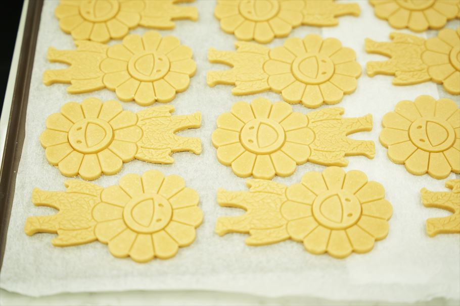 予約・入手困難なお菓子の世界vol.3。食べるアートの世界「となりの開花堂」のクッキーの正体とは。