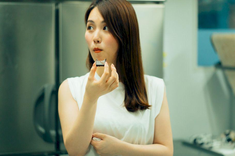 """業界の異端児が作るチョコレートと「Seiste」(セイスト)。""""瀧島マジック""""に迫る。 mikiのショコラティエ探訪記vol.11"""
