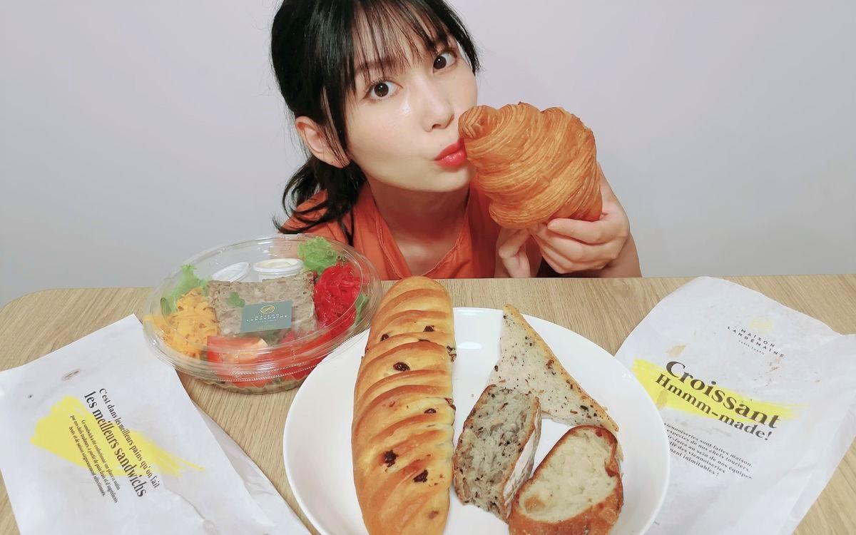 【PR】宅配サービスでパンやスイーツも!? 話題のFOOD PANDAでパンを宅配してもらえるのか実験してみた