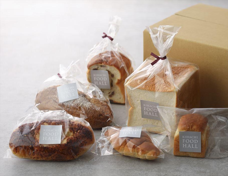 """「ゴディバ」「キハチ」スイーツの名店が手掛ける""""パン""""の新作をいち早チェック!"""