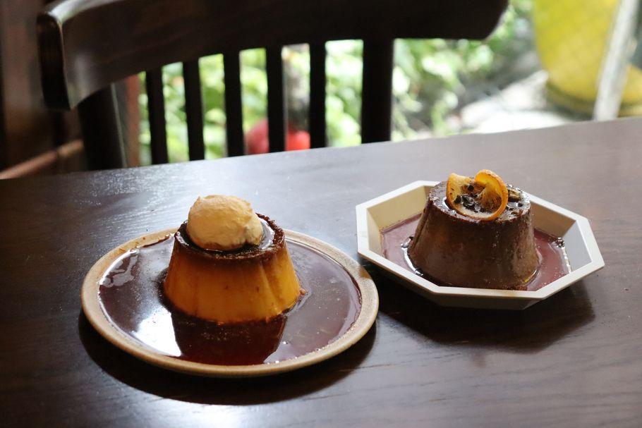 本当は教えたくない「goffo」の日本で一番美味しいトリノ式チョコプリン「ボネ」と不器用で優しい店主