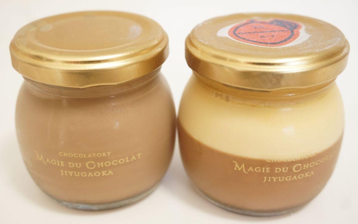 超人気のチョコシュークリーム♡「MAGIE DU CHOCOLAT」のプリン&シューは一度食べると忘れられない味