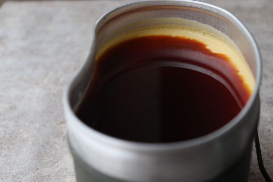 10人前以上!? 成田ゆめ牧場からお取り寄せできるはんごうに入ったプリン
