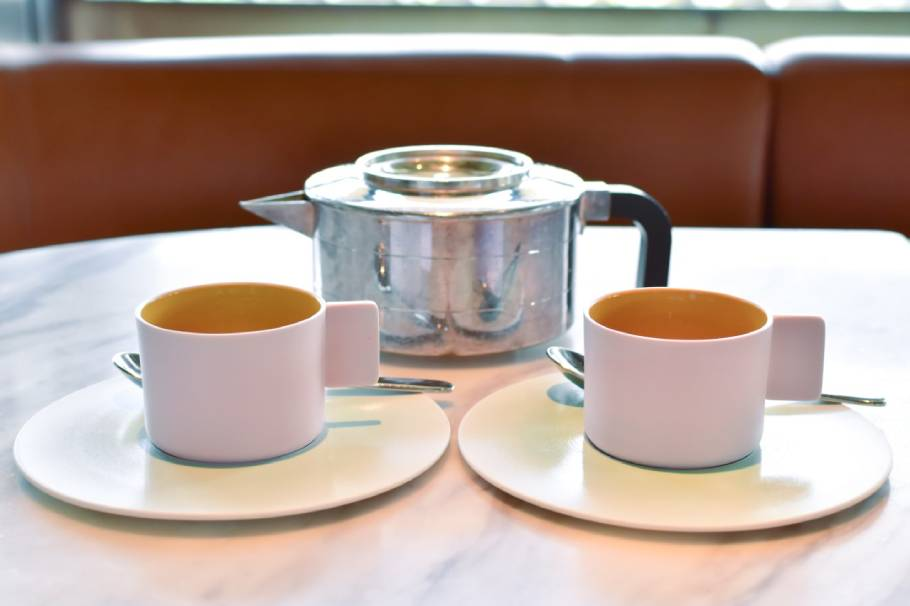 食べられるのは銀座と大阪店舗のみ! あの「bills」がアフタヌーンティー。世界一の朝食と称された名店の可愛すぎるセットをReport