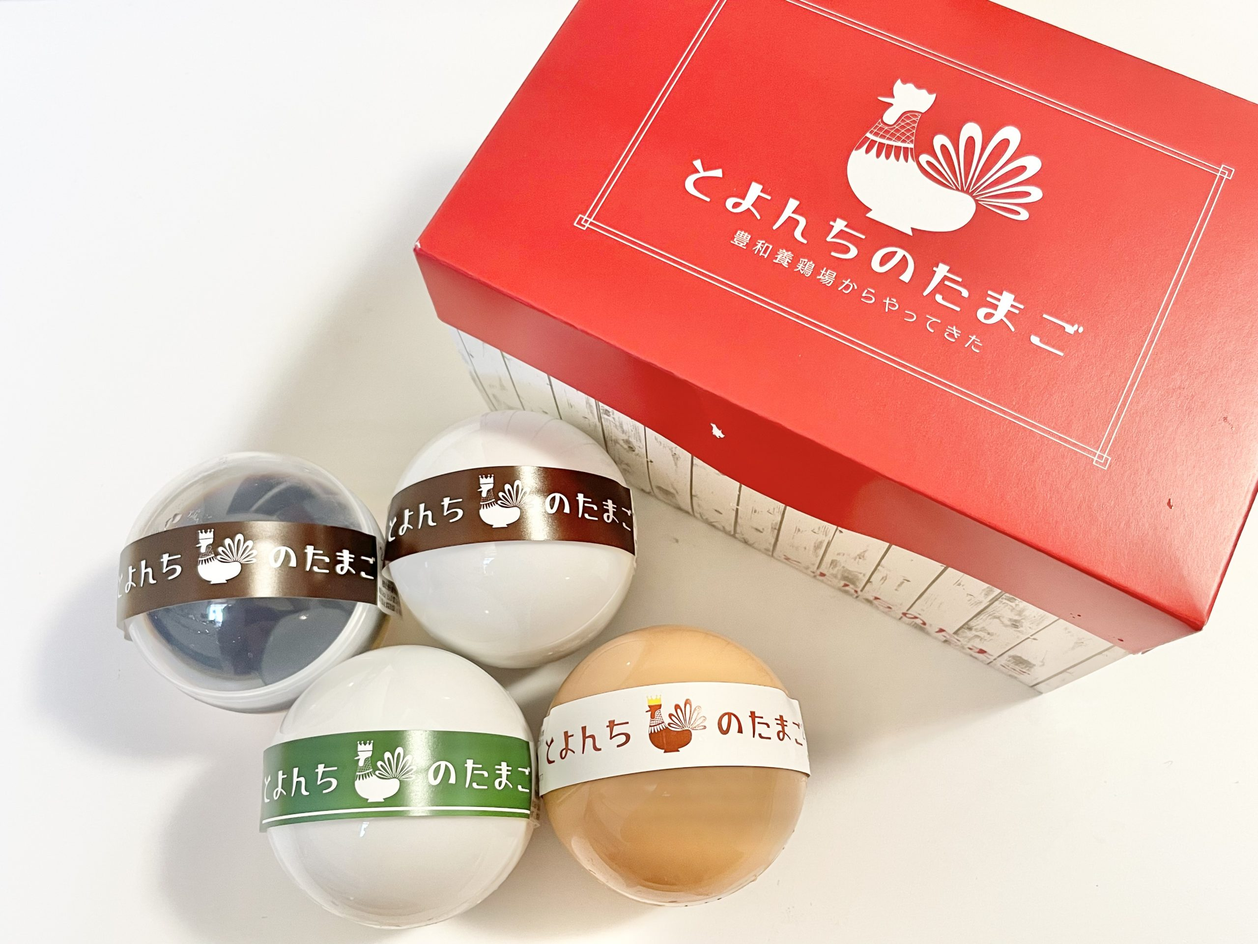 卵のケースに入った、お取り寄せ絶品プリン。たまご屋さん【とよんちのたまご】が作る見た目はたまごな「なめらかプリン」