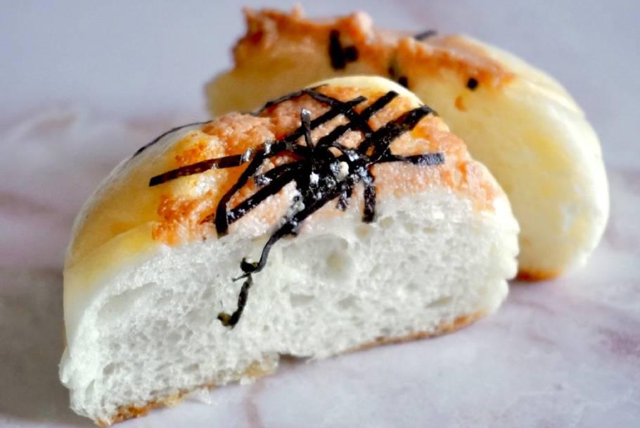 アザラシのかわいいパンを発見! 大阪・南堀江「Pesa Bakery」のもちもち明太子パンなど、病み付きパン!