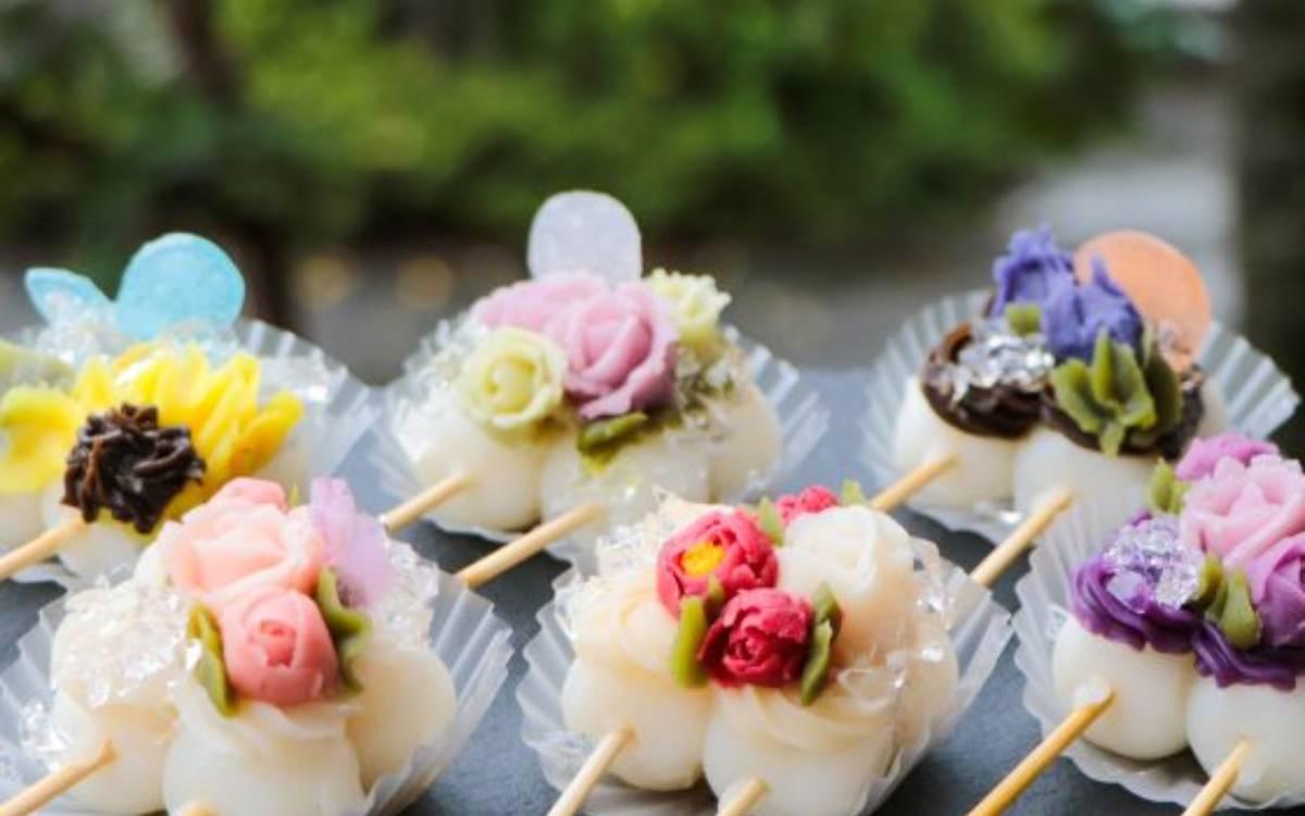 流行りのフルーツ大福etc. 失敗しない!群馬のおすすめの美味しい和菓子3選